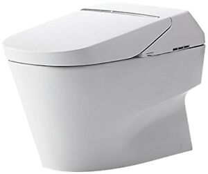 Toto CT992CUMFG#01 Neorest 700H Bowl, Cotton White NEW