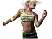 **Weekend ZUMBA Dance Fitness Classes *STARTING 11th September* In Bristol**