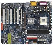Socket 478 CPU