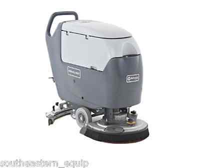 Reconditioned Advance Adfinity 20st Floor Scrubber 20