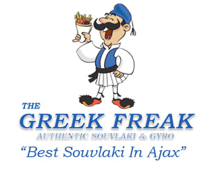 THE GREEK FREAK AJAX NOW HIRING FT & PT COOKS & COUNTER HELP