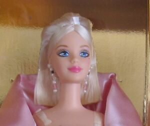 EVENING SOPHISTICATE BARBIE/CLASSIQUE COLLECTION Prince George British Columbia image 2