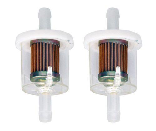 generator fuel filter