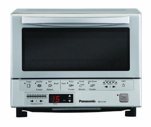 Panasonic Toaster Oven Ebay