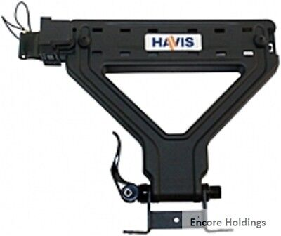 Havis Ds Da 408 Screen Support For Ds Dell 100 200 Series Docking Station