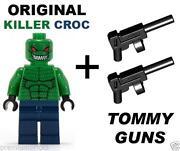 Lego Killer Croc