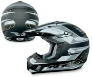 3X Motorcycle Helmet