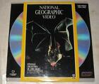 National Geographic Laserdisc