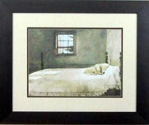 Andrew Wyeth Prints Ebay