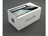 iPhone 4S 16GB Unlocked Mint Condition