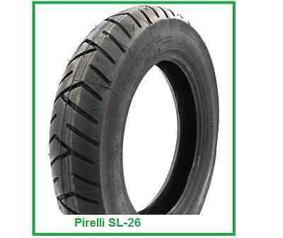 Motorradreifen 3.50-10 59J Pirelli SL-26