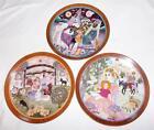 Bavaria Porcelain Decorative Plates