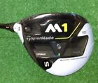 TaylorMade 5-Wood Stiff Golf Clubs