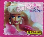 Panini Barbie