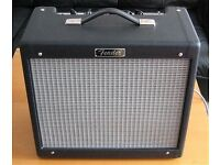Fender Blues Junior III - Tube/Valve Guitar Amplifier
