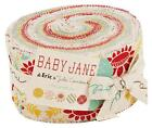 Baby Jelly Roll Fabric