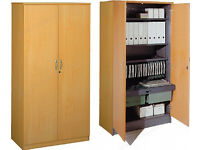 Storage Cupboard - Home or Office
