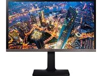 4K 28 inch Gaming Monitor Samsung top condition