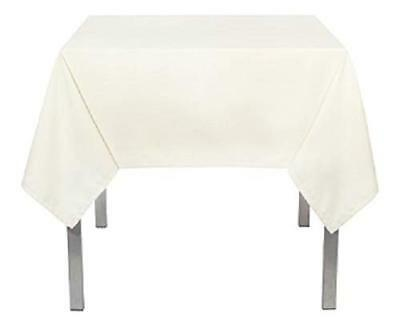 Now Designs Ivory Renew Tablecloth 60 x 108 inch (1903555)
