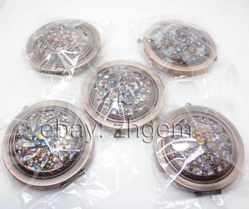 Bulk Compact Mirrors Ebay