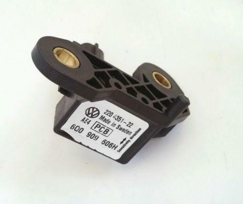 Vw Crash Sensor Ebay