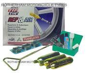 Tip Top Puncture Repair Kit