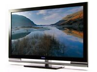 "Sony 40"" Widescreen Full HD(1080p) LCD TV With USB, Remote and Freeview"