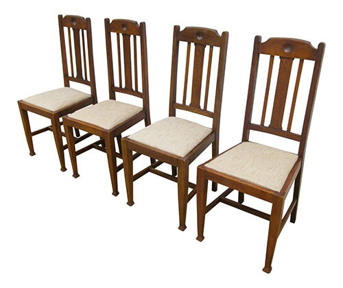 Antique Oak Chair Buying Guide Ebay