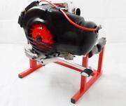 Vespa T5 Motor