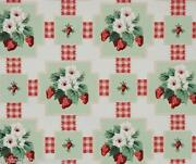 Vintage Kitchen Wallpaper