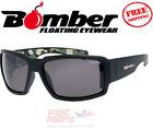 Bomber Camo Sunglasses for Men