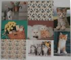 Cats Collectable Greeting Cards
