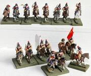 Painted English Civil War