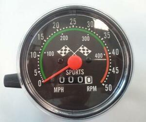 Bicycle Speedometer Ebay