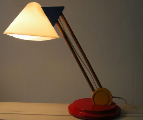Eames lamp ebay for Eames lampe