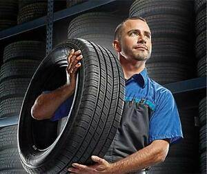 Large selection of Used tires near Yorkdale Mall! Tires starting from $15