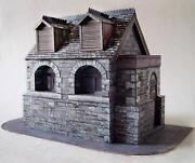 O Gauge Buildings