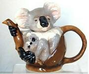 Novelty Teapot