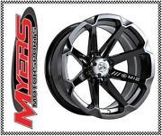 Polaris RZR 800 Wheels
