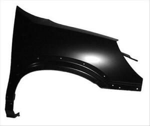 2006-2007 Buick Rendezvous Fender Front Passenger Side With Antenna Hole CAPA