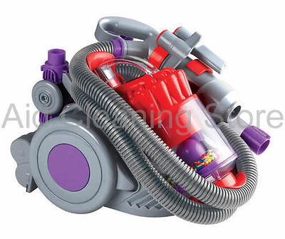 Casdon 624 Toy Little Helper Dyson Hottest Vacuum Cleaner DC22
