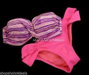 Victoria's Secret AU