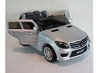 Mercedes ml63 ride on