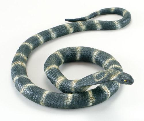 Large Rubber Snake Ebay