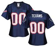 Houston Texans Womens Jersey