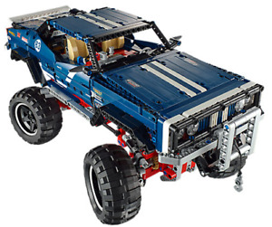 COLLECTOR EDITION lego crawler (set 41999)