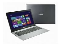 Used, ASUS i7 Gaming Laptop 15.6 inch, Intel Core i7-4500U - 4GB RAM - 1TB HDD - WIN 10 for sale  Chadderton, Manchester
