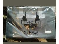 Paco Rabanne Invictus Mens Gym Bag