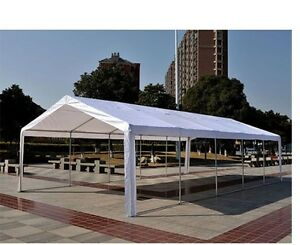 32X16 COMMERCIAL TENT FOR SALE / WEDDING TENTS FOR SALE