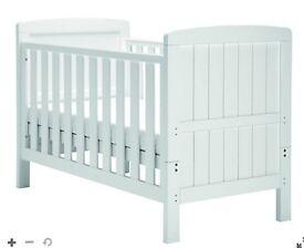 Loft Bed Storage Bunk Bed Kids Children Single Bed Excellent In St